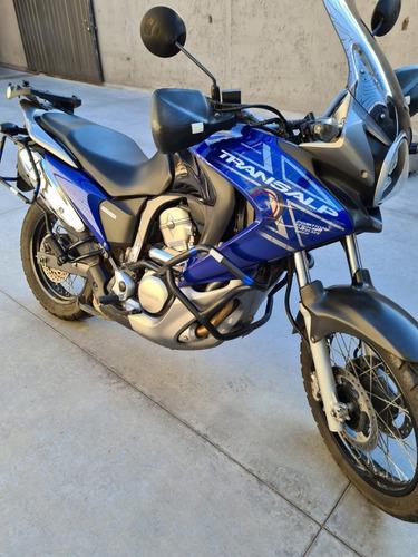 Honda Translap 2008 700 Cc