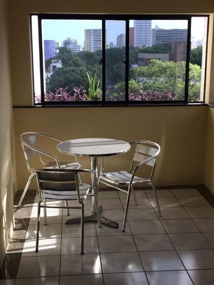 Sala Em Santo Amaro, Recife/pe De 27m² Para Locação R$ 1.290,00/mes - Sa288362