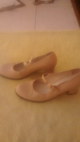Zapato De Danza