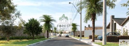 Bosque Do Sol, Lotes Em Cotia-sp, Lotes Residenciais - Terreno A Venda No Bairro Quinta Dos Angicos - Cotia, Sp - Fo58407