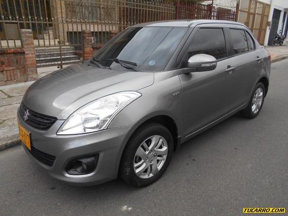 Suzuki Swift D´zire