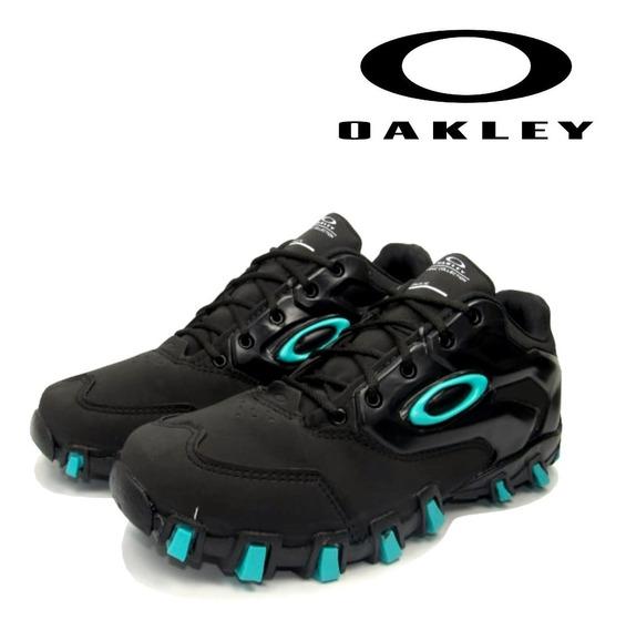 Tênis Oakley Flak Low Pronta Entrega Original Envio Imediato