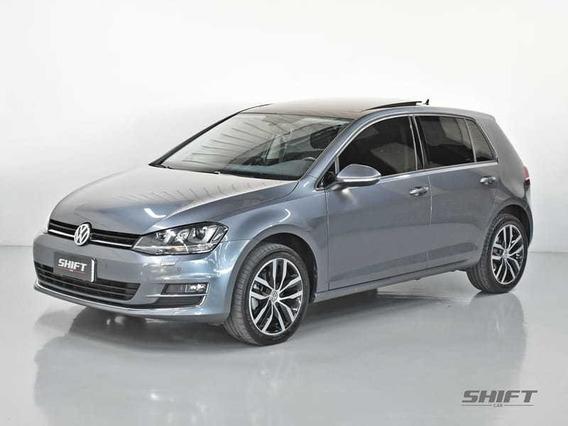 Volkswagen Golf 1.4 Tsi Highline 16v Total Flex 4p Tipt