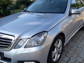 Mercedes-benz Classe E 3.5 Avantgarde Executive 4p 2010