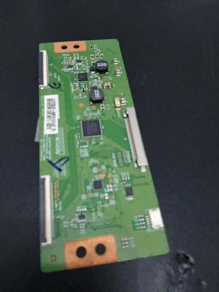 Placa T Con Lc470 Due Funcionando Frete 15 Reais P Todo O Br