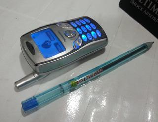 Celular Panasonic Mini A102 * Linha Gd55 * Reliquia Usado