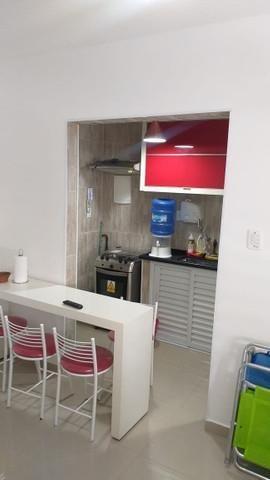 Kitnet Com 1 Dormitório Para Alugar, 40 M² Por R$ 1.400/mês - Boqueirão - Santos/sp - Kn0545
