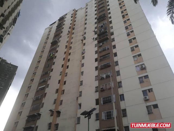 Apartamentos En Venta 18-7125