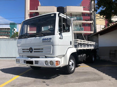 Mercedes-benz Mb 914 Com Carroceria