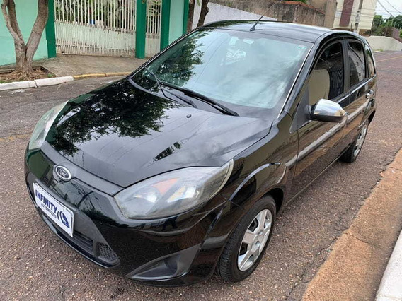 Ford Fiesta 1.0 8v Flex 5p