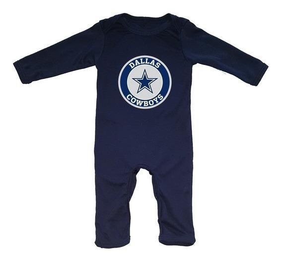 Disfraces Para Bebé - Mameluco De Dallas Nfl
