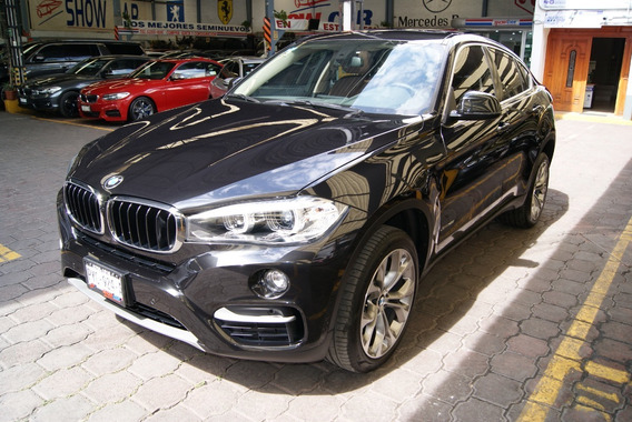 Bmw X6 Extravagance 2019. Factura Original, Impecable.