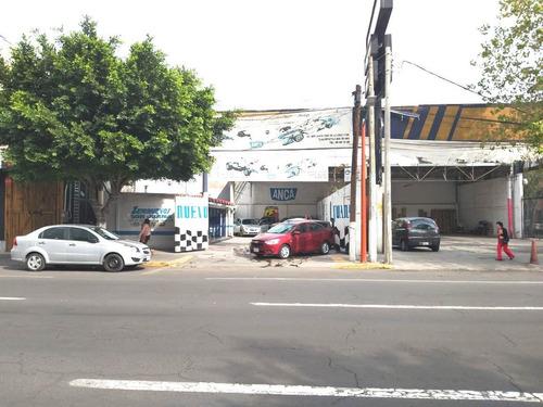 Imagen 1 de 4 de Terreno Renta Tlalnepantla