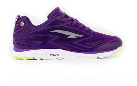 Zapato Rs21 | Training Biome 2 | Tallas 35-40 | Precio 50$