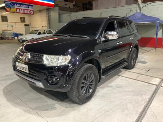 Mitsubishi Pajero Dakar Blindado