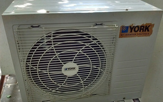 Aire Acondicionado York 2250 Usado Funcionando Frío Calor