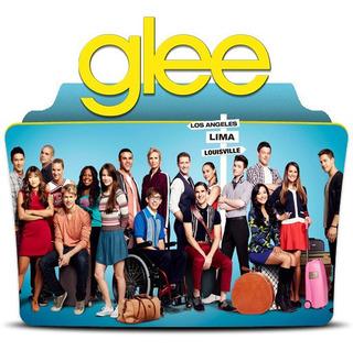 Glee Serie Completa 1080p Fullhd Digital