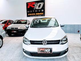 Volkswagen Fox 1.6 Vht Rock In Rio Total Flex 2014