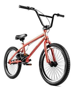 Bicicleta Bmx Top Mega Diomenes R20