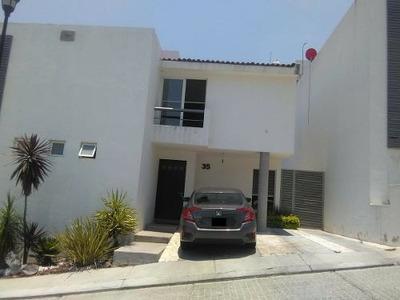 Casa En Renta Vista Real
