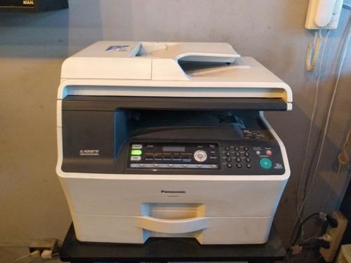 Impresora Multifunción Panasonic Kx Mb3030 - Sin Toner Ni Fu