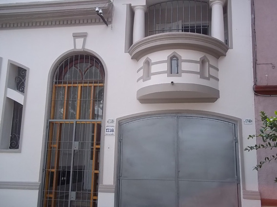 Alquiler Casa De 3 Dormitorios Dr. Gustavo Gallinal Y Penco