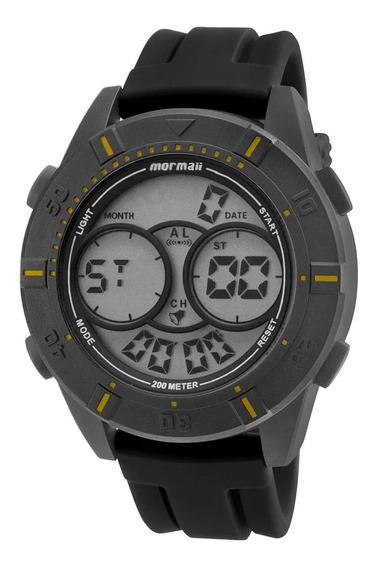 Relógio Digital Mormaii Mo150915ae8y