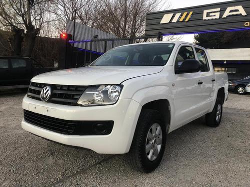 Volkswagen Amarok 2.0 Cd Tdi 140cv - Financiación Exclusiva
