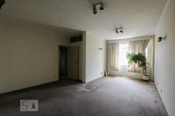 Apartamento Para Aluguel - Cambuí, 2 Quartos, 100 - 892772876