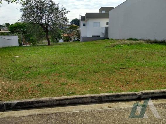 Terreno À Venda, 250 M² Por R$ 160.000,00 - Condomínio Golden Park Alfa - Sorocaba/sp - Te0878