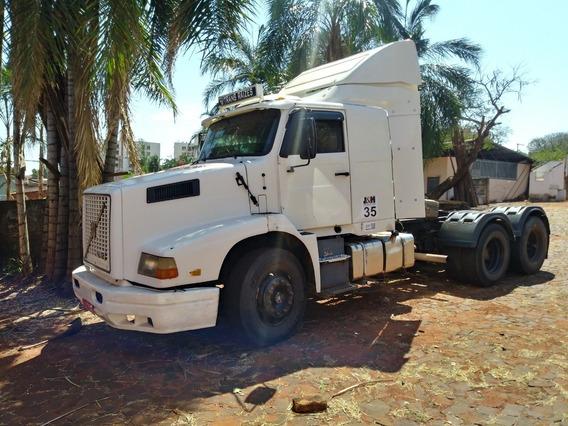 Caminhão Volvo Nl-12 360cv Ano: 1995/95