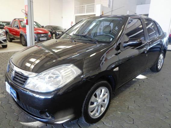 Renault Symbol 1.6 Privilege 16v Flex