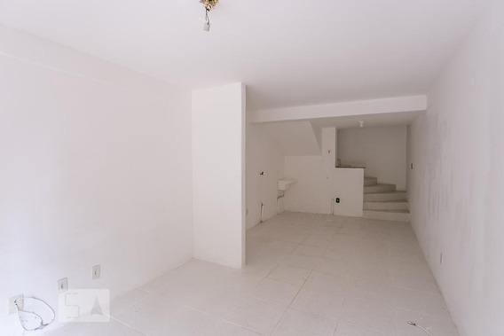 Casa Para Aluguel - Cavalhada, 1 Quarto, 30 - 893020512
