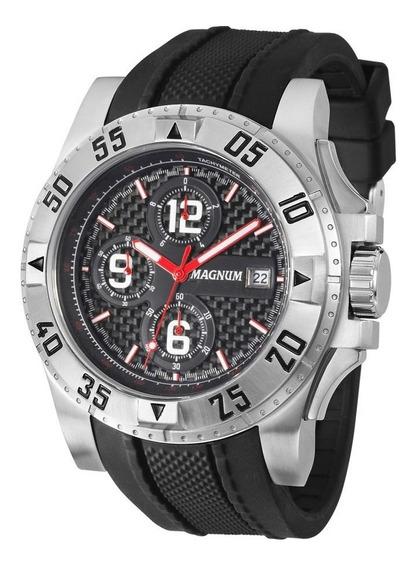Relógio Magnum Oversized Masculino Ma34361t