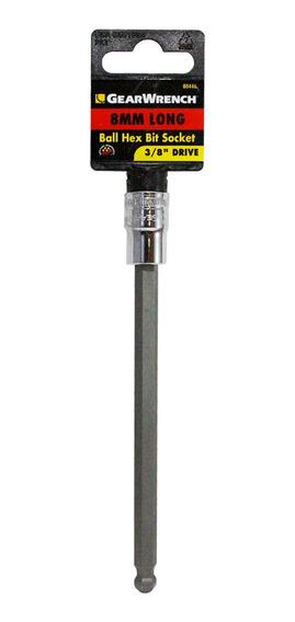 Dado Punta Larga Bola De 3/8 De 8mm Gearwrench 80446
