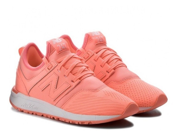 Zapatilla New Balance Wrl247sw Originales