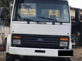 Cargo 1617 - 98/98- Truck, Munck Phd 25005 Ano 2006, Prancha