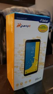 Nuevo - Samsung J6 - Sm J600g