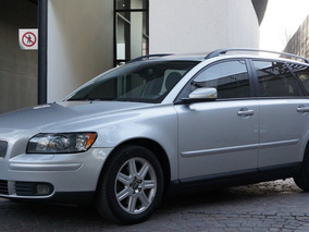 Volvo V50 2.4i At 2006 122.000kms