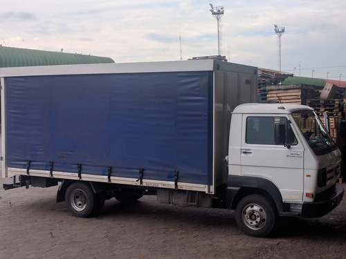 Camion Vw 8.150