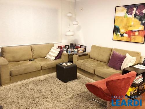 Imagem 1 de 11 de Apartamento - Jardim Paulista  - Sp - 574809