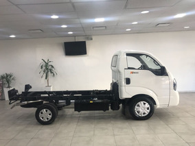 Kia K2500 0km 2018 2.5 Chasis Financiacion % 17