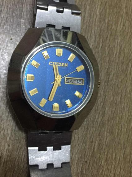 Relógio Original Automático Citizen Masculino
