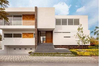 Casa En Fraccionamiento Reserva Real