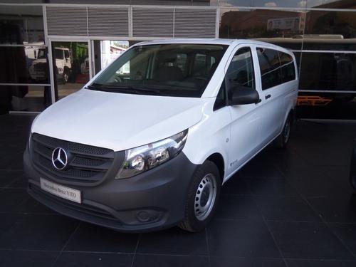 Mercedes-benz Vito 2.1 114 Cdi Tourer  Mod 2019