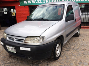 Citroën Berlingo 1.9 D Pack 2010