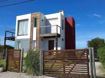 Casa Prox Punta Del Este ( En Baln. Buenos Aires) Mts Playa