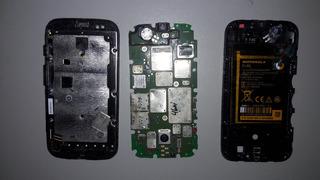 Celular Motorola E1 Defeito - Sucata - No Estado..