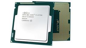 Processador Intel Core I7 4770k 3.9 Oem Lga 1150