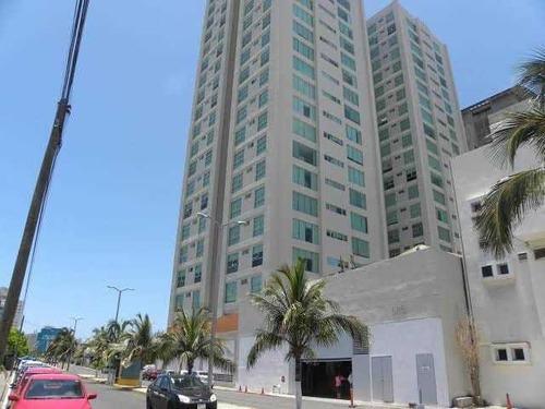 Departamento En Venta En Boca Towers